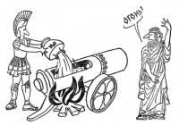 История создания паровых двигателей