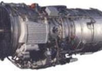 Турбо-реактивный двигатель. общий принцип работы.