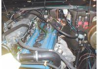 Автодело — общее устройство и работа двигателя внутреннего сгорания