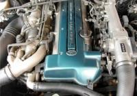 Дизельный двигатель и его устройство
