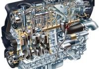 Как работает инжекторный двигатель, принцип работы и преимущества