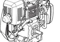 Инструкция по применению двигателя для мотоблока honda gc135 и двигателя honda gc160