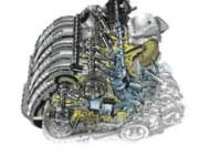 Карбюратовный двигатель