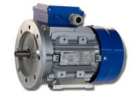 Трехфазный асинхронный электродвигатель — energorus.com