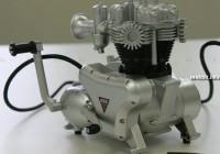 Usb-хаб в виде двигателя — usb хаб solid alliance дизайн