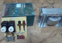 Основные принципы работы тиристорных преобразователей электроприводов постоянного тока