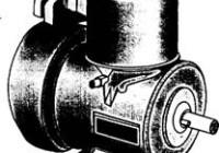 Асинхронные взрывонепроницаемые электродвигатели серии в
