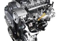 Легковой автомобиль с дизельным двигателем. особенности эксплуатации