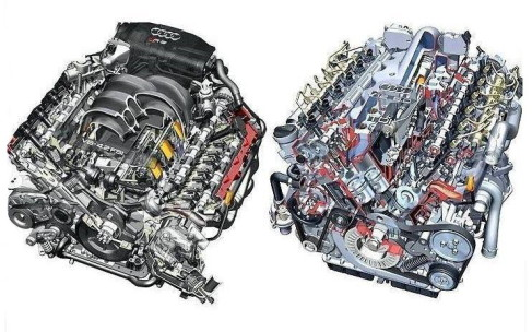 Выбираем двигатель: бензиновый или дизельный