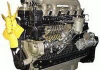 История тракторных двигателей —  обслуживание тракторов