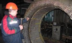 Ремонт электродвигателей в москве, перемотка, ремонт трансформаторов и электрических машин постоянного и переменного тока — ооо агрегат-импульс