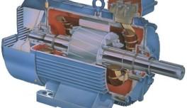 Устройство и принцип работы трехфазных асинхронных двигателей — ruaut — центр промышленной автоматизации